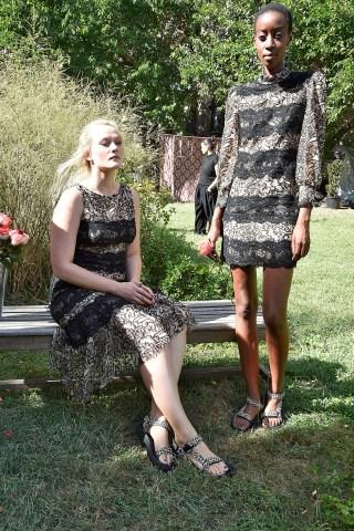 Tracy Reese - Presentation - September 2016 - New York Fashion Week