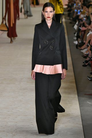 Roksanda - Runway - LFW September 2016