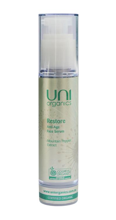 Uni Organics