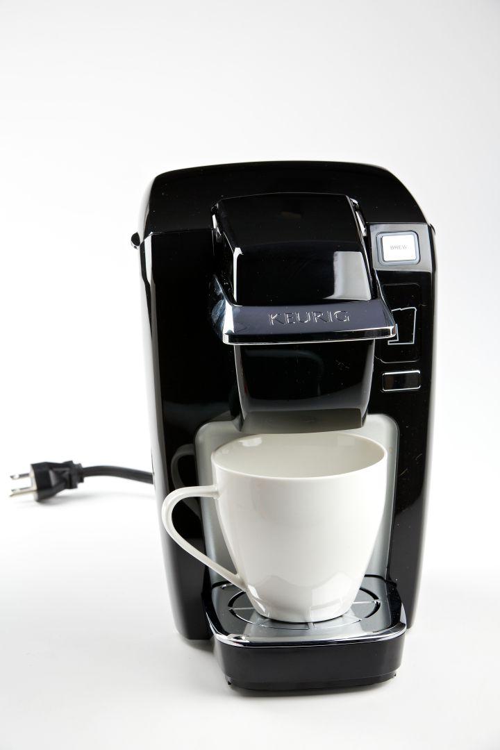 Keurig Elite K40 Single Serve Coffeemaker Brewing System ($98)
