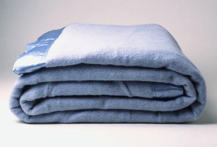 Sunbeam Heated Fleece Electric Blanket ($24.96)