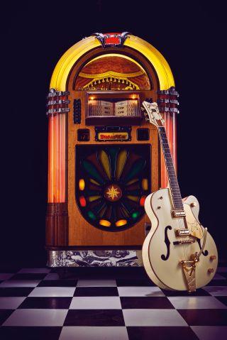 Gretsch Guitars Product Shoot