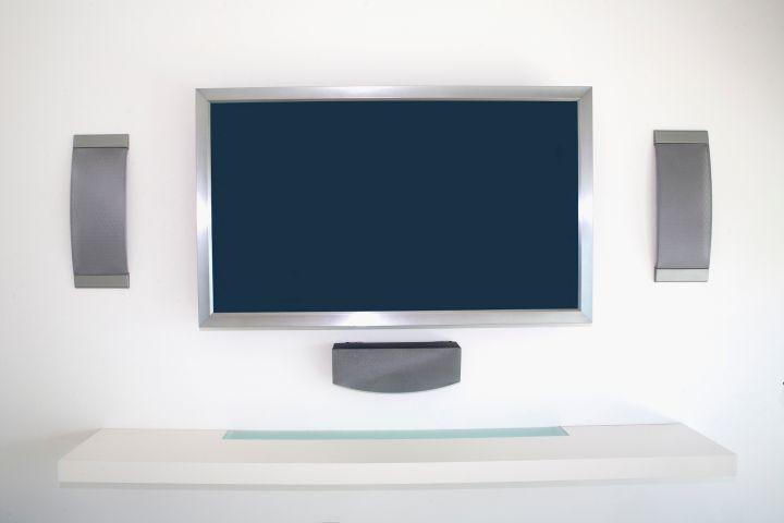 Samsung HT-E550 DVD Home Theater ($138)