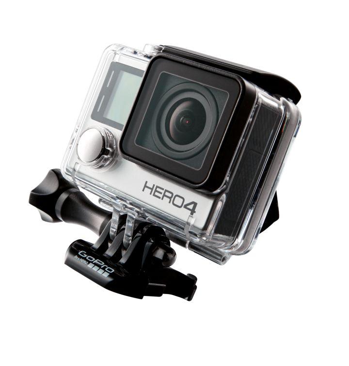 GoPro HERO3 White Edition Action Camera ($199)