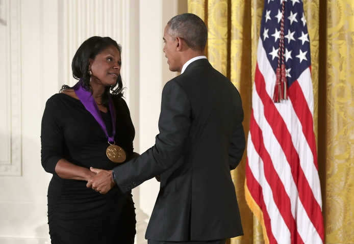 President Obama Awards 2015 National Medal Of Arts And National Humanities Medal