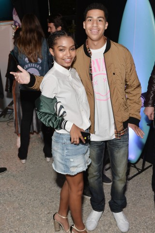 14th Annual Teen Vogue Young Hollywood With American Eagle Outfitters