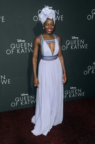 Premiere Of Disney's 'Queen Of Katwe' - Arrivals