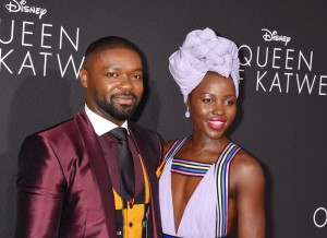 Premiere Of Disney's 'Queen Of Katwe' - Arrivals