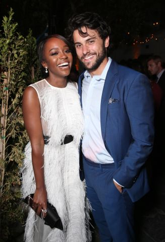 Los Angeles Premiere of Fox Searchlight's 'The Birth of a Nation' - After Party
