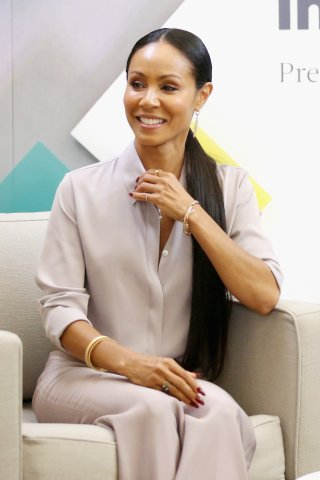 Insight Dialogues With Jada Pinkett Smith Presented By The Rockefeller Foundation