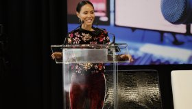 Will and Jada Smith Family Foundation Careers in Entertainment Tour: Panels and Interactive Experience
