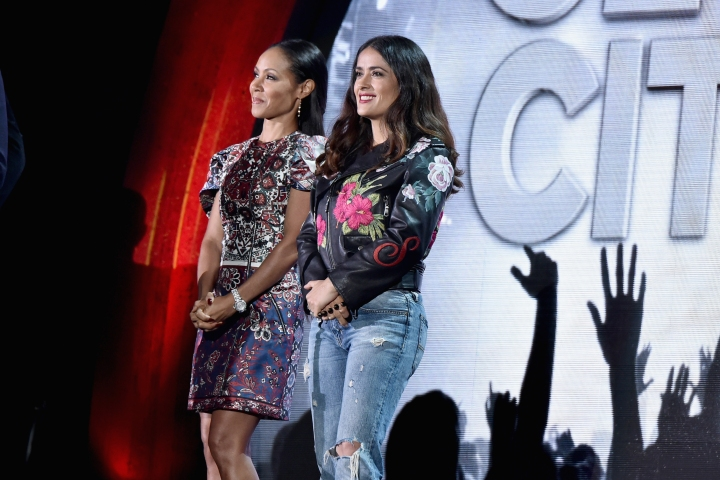 2016 Global Citizen Festival In Central Park To End Extreme Poverty By 2030 - Show