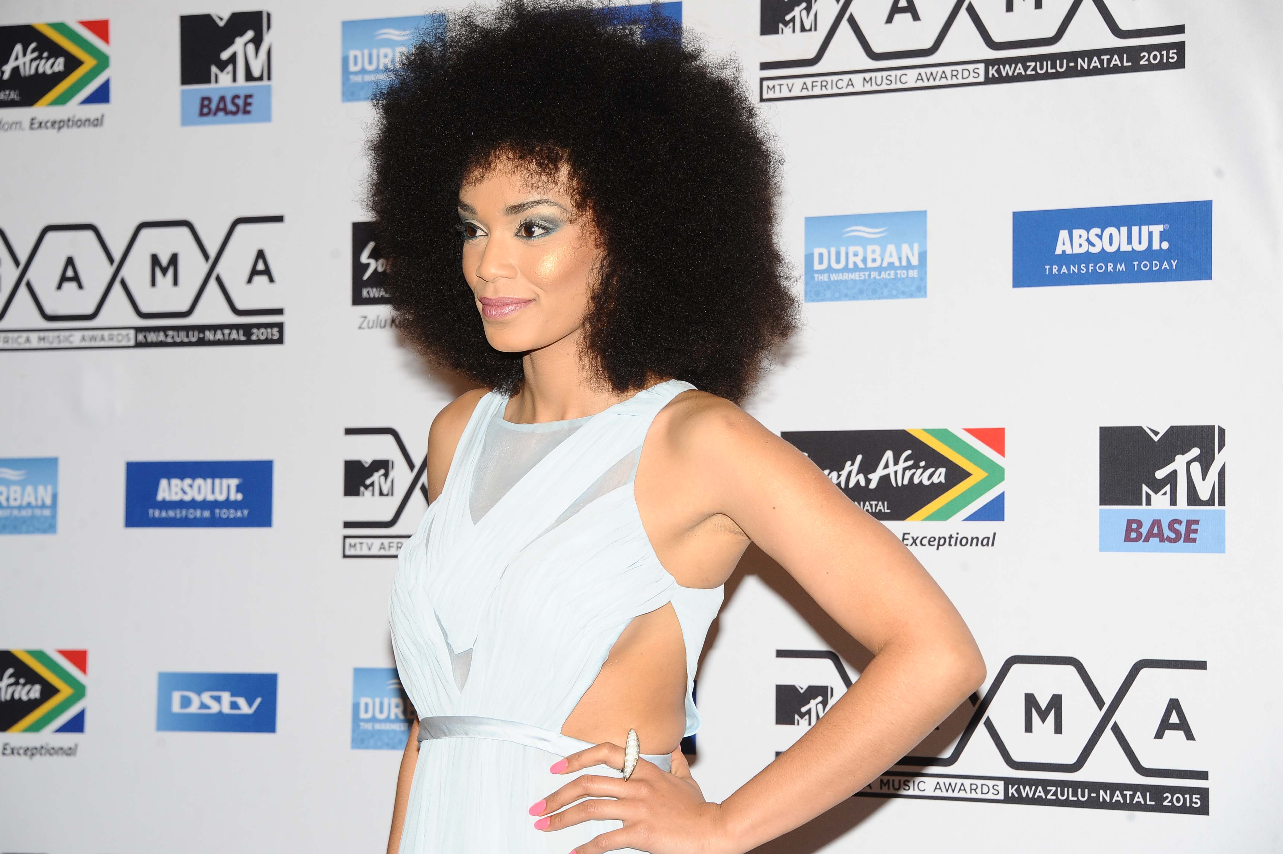 2015 MTV Africa Music Awards
