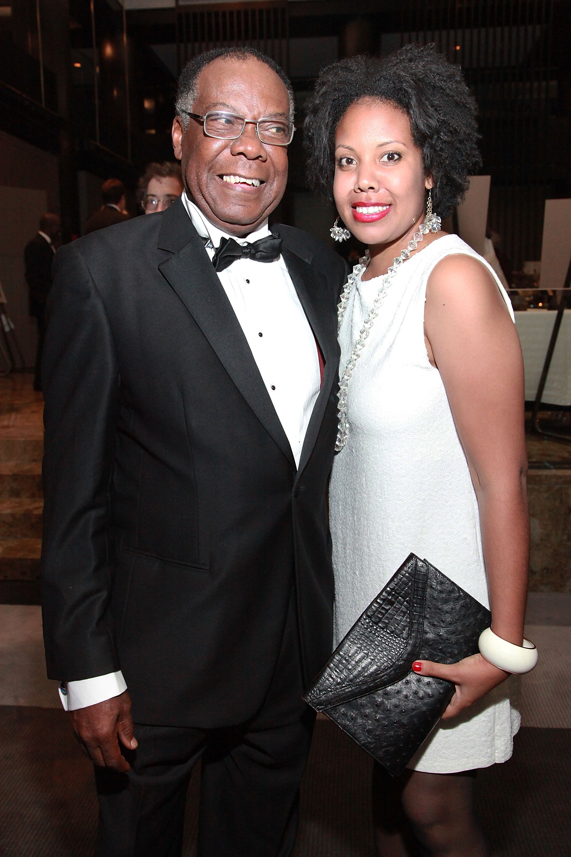 The Africa-America Institute's 28th Annual Awards Dinner Gala