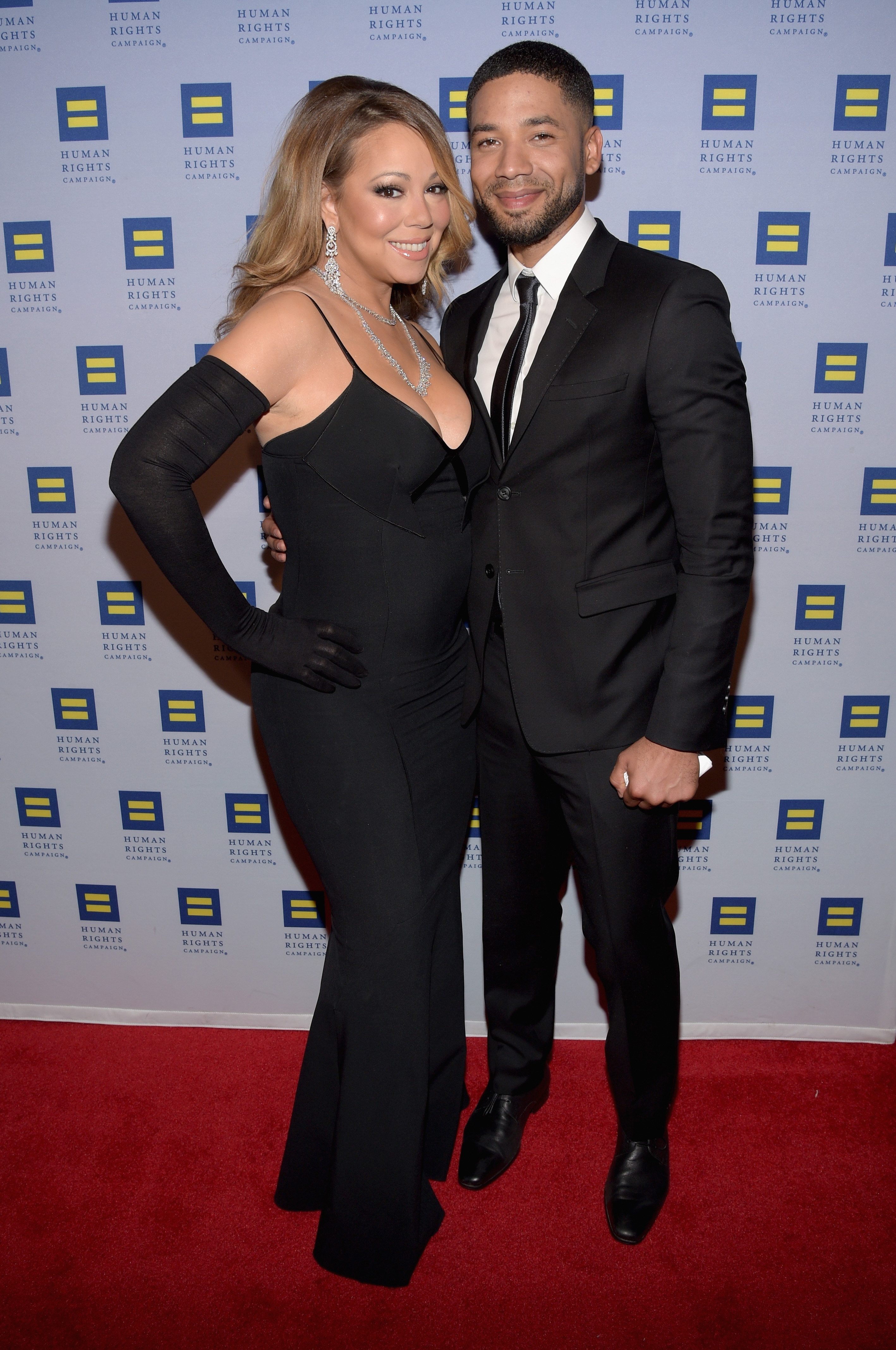 Human Rights Campaign Los Angeles Gala 2015