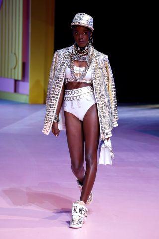 Philipp Plein - Runway - Milan Fashion Week SS17