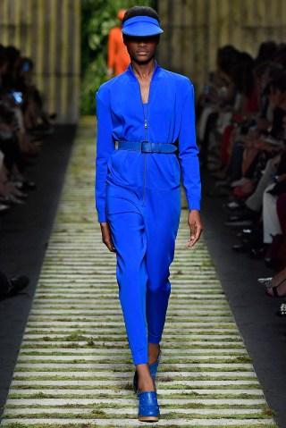 Max Mara - Runway - Milan Fashion Week SS17