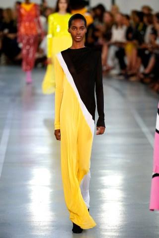 Emilio Pucci - Runway - Milan Fashion Week SS17