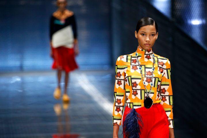 Prada - Details - Milan Fashion Week SS17