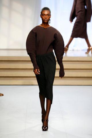 Jil Sander - Runway - Milan Fashion Week SS17