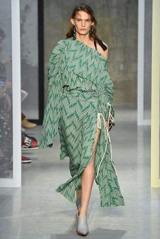 Marni - Runway - Milan Fashion Week SS17