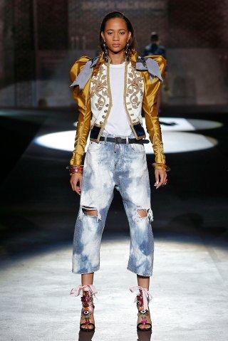 Dsquared2 - Runway - Milan Fashion Week SS17
