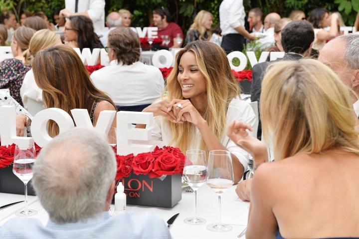 Revlon's Annual Philanthropic Luncheon