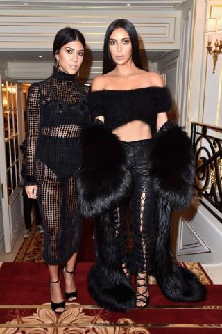 Buro 24/7 Fashion Forward Initiative - Paris Fashion Week Womenswear Spring/Summer 2016