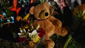 AUSTRALIA-CRIME-STABBING