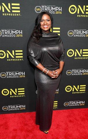 2016 Triumph Awards