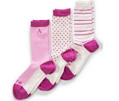 Land's End Breast Cancer Awareness Items