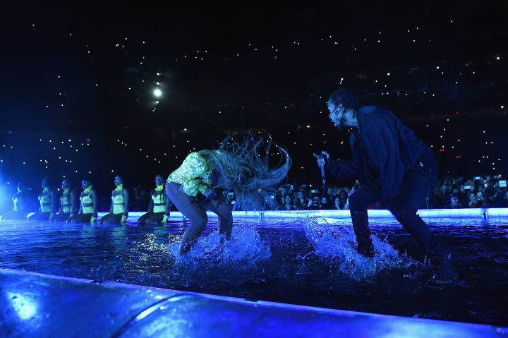Beyonce 'The Formation World Tour' - Closing Night In East Rutherford