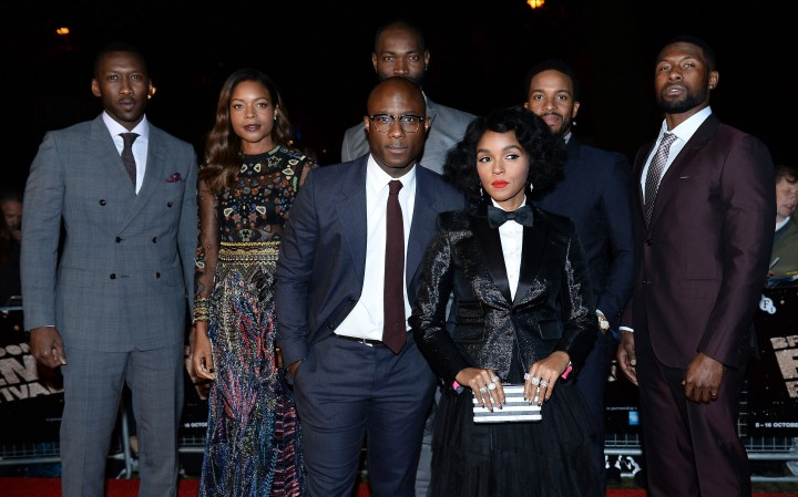'Moonlight' - Official Competition - 60th BFI London Film Festival