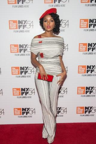 54th New York Film Festival - 'Moonlight' Premiere