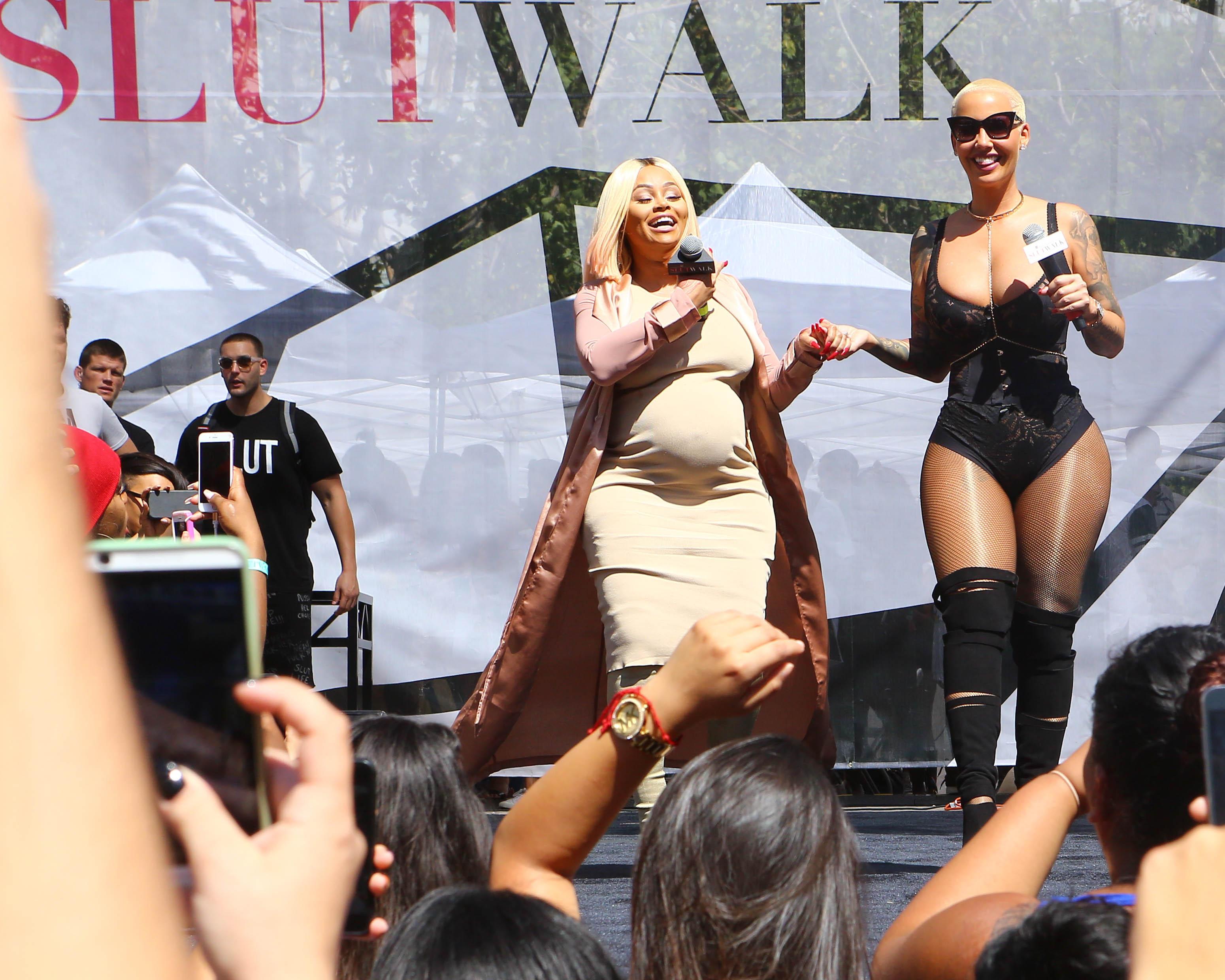Celebrity Sightings In Los Angeles - October 01, 2016