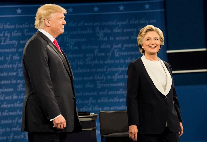 #DebateNight