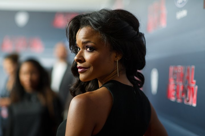 Premiere Of Fox Network's 'Lethal Weapon' - Red Carpet