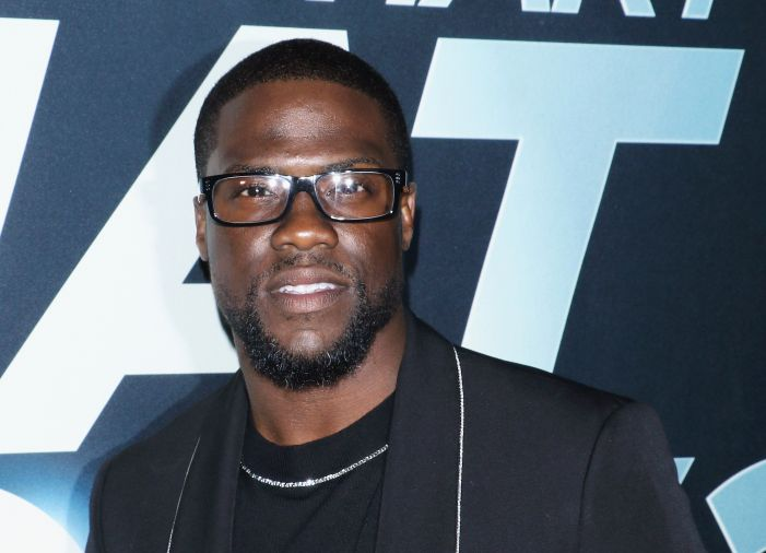 'Kevin Hart: What Now?' New York Screening