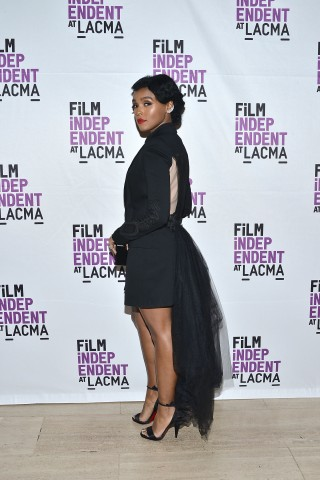 Film Independent At LACMA Screening And Q&A Of 'Moonlight'