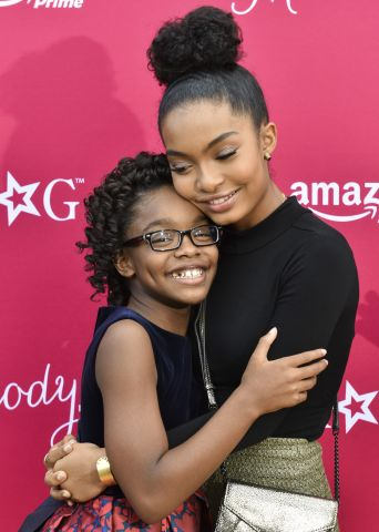 Premiere Of Amazon Studios' 'An American Girl Story - Melody 1963: Love Has To Win' - Arrivals