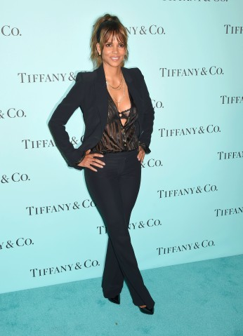 Tiffany And Co. Celebrates Unveiling Of Renovated Beverly Hills Store
