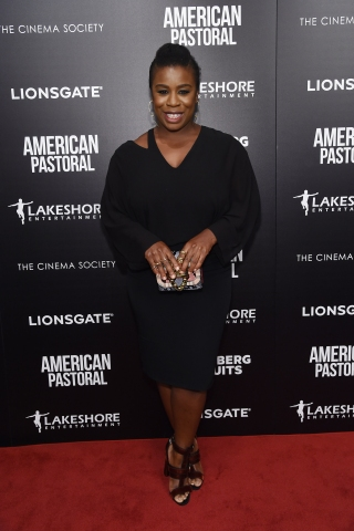 Lionsgate And Lakeshore Entertainment With Bloomberg Pursuits Host A Screening Of 'American Pastoral' - Arrivals