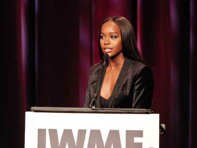 International Women's Media Foundation 27th Annual Courage In Journalism Awards - Inside