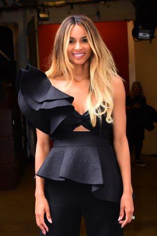 Celebrity Sightings in New York City - October 19, 2016