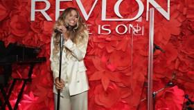 Revlon Global Brand Ambassador Launch