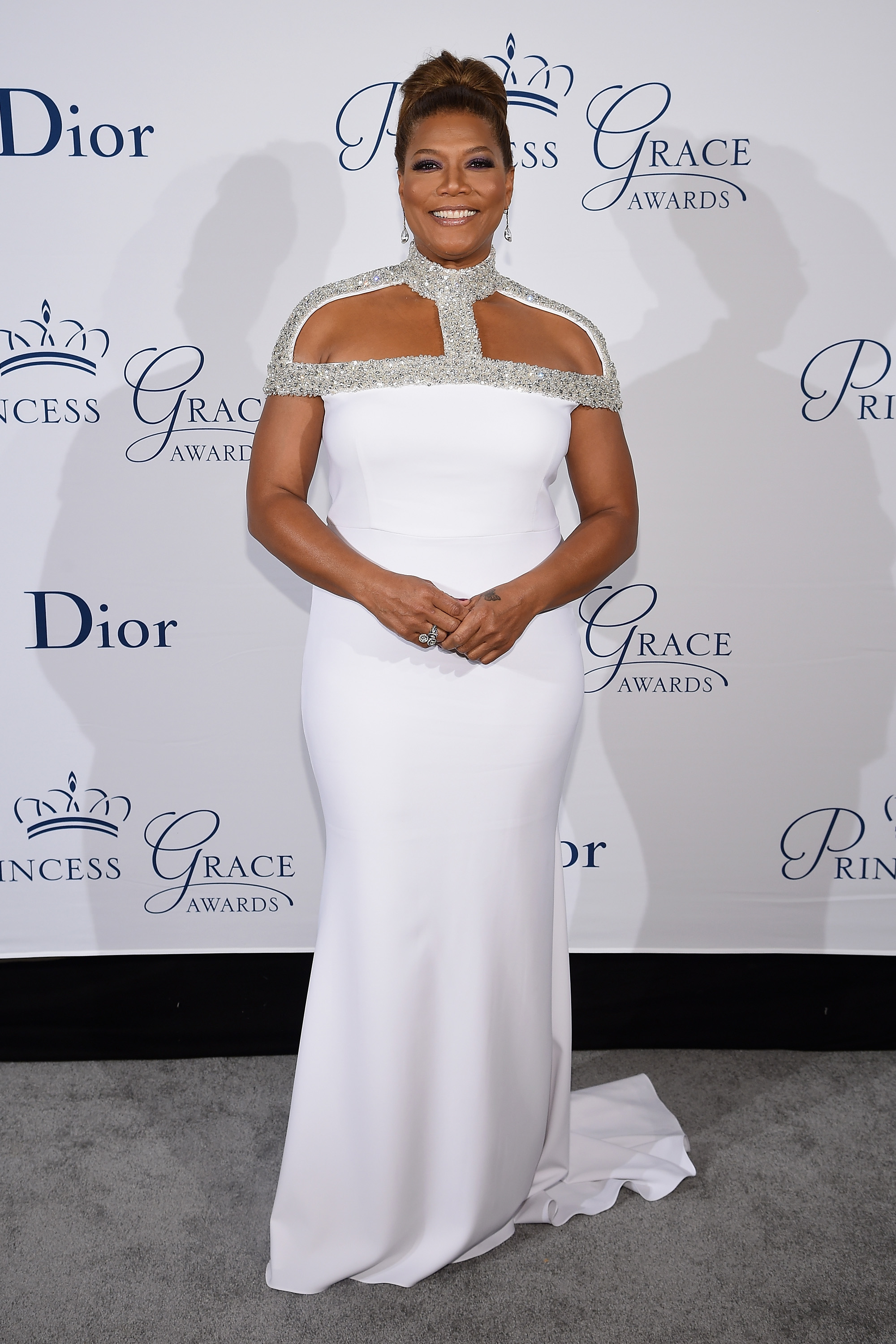 2016 Princess Grace Awards Gala With Presenting Sponsor Christian Dior Couture - Inside