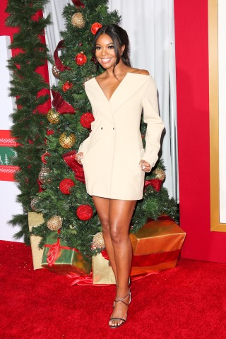 Premiere Of Universal's 'Almost Christmas' - Arrivals