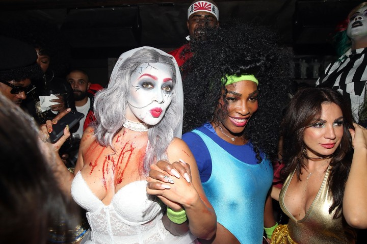 2016 Costume Couture Party