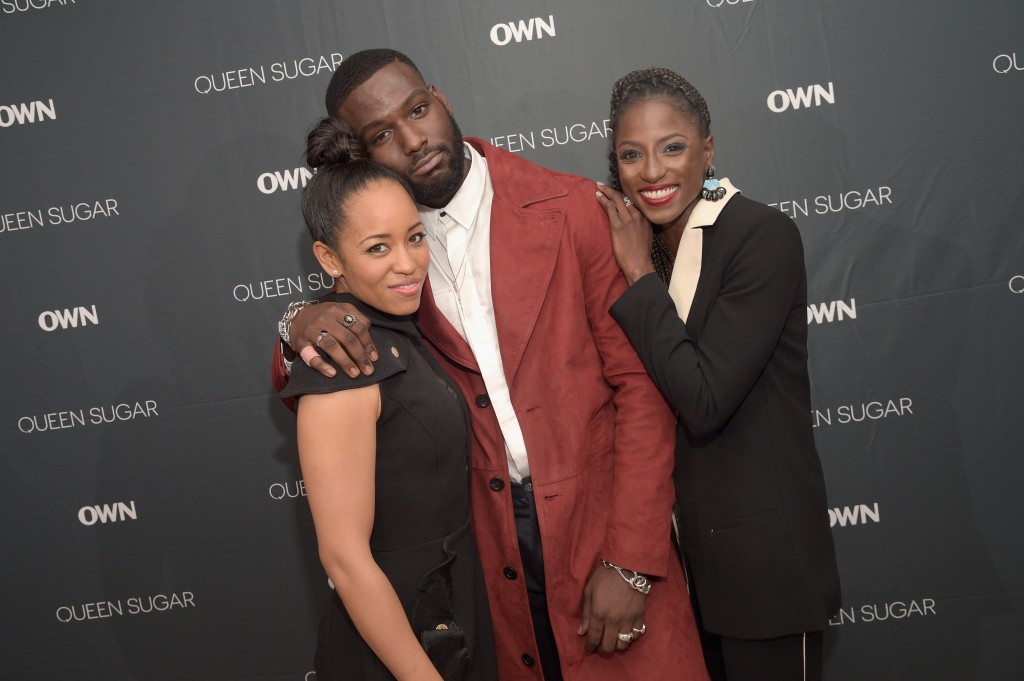OWN Hosts A Private New York Screening Of 'Queen Sugar'
