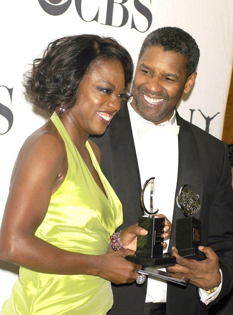 64th Annual Tony Awards - Press Room